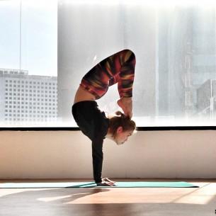 瑜伽興趣班